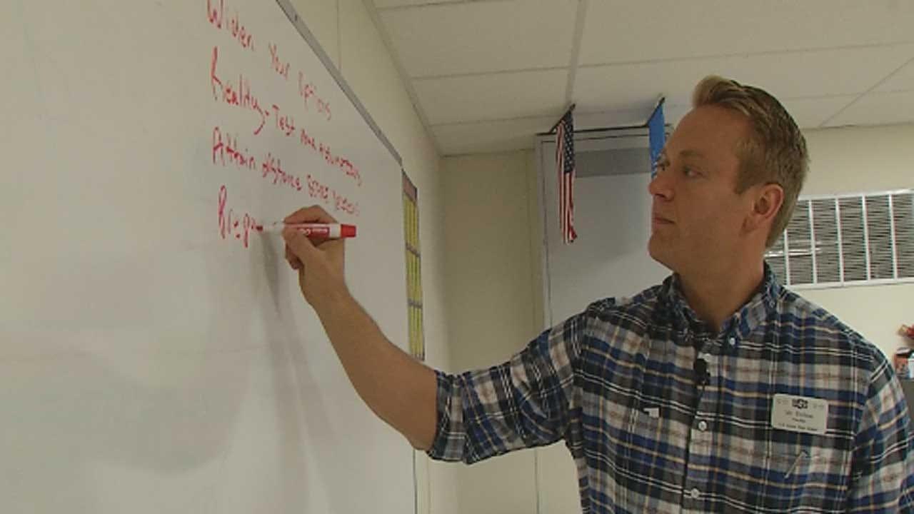 9 Investigates: Emergency Teacher Certifications Increasing In Oklahoma