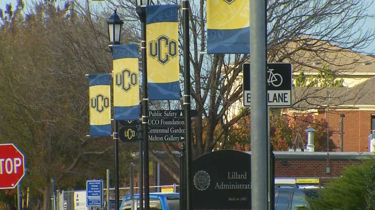 UCO President Urges Oklahomans To Live Life As Normal As Possible