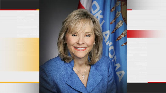 EXCLUSIVE POLL: Voters Share Opinion of Governor Fallin