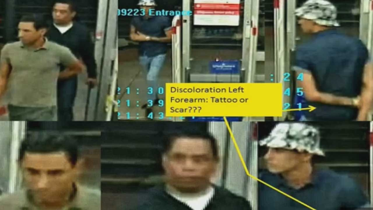 MWC Police On The Hunt For Suspects Accused Of Cloning Credit Cards