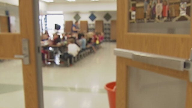 New Study: Raises For OK Teachers Would Help Attract, Retain Educators