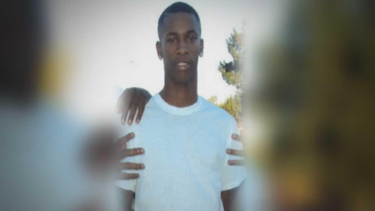 Arrest Made In Murder Of Oklahoma Veteran