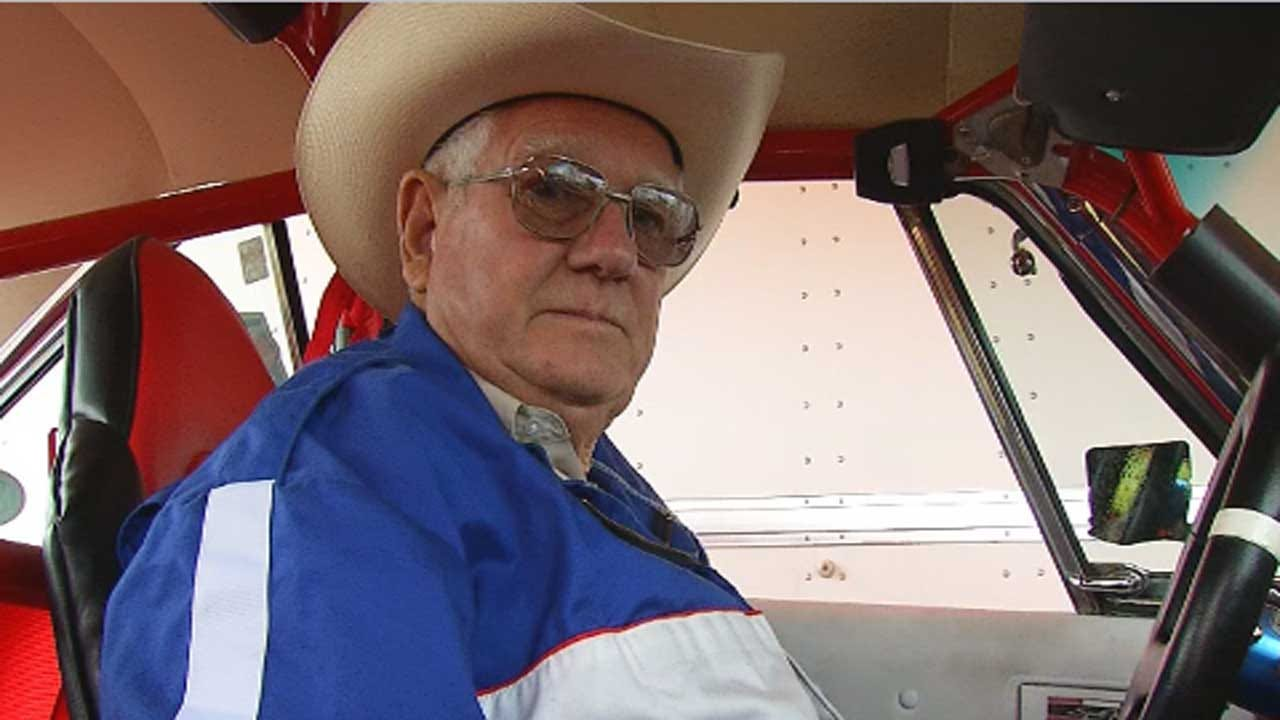 Oklahoma Man Celebrates More Than 50 Years In Drag Racing