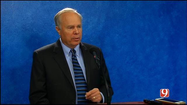 OK Democratic Party Calls For Investigation Into Fallin, Pruitt