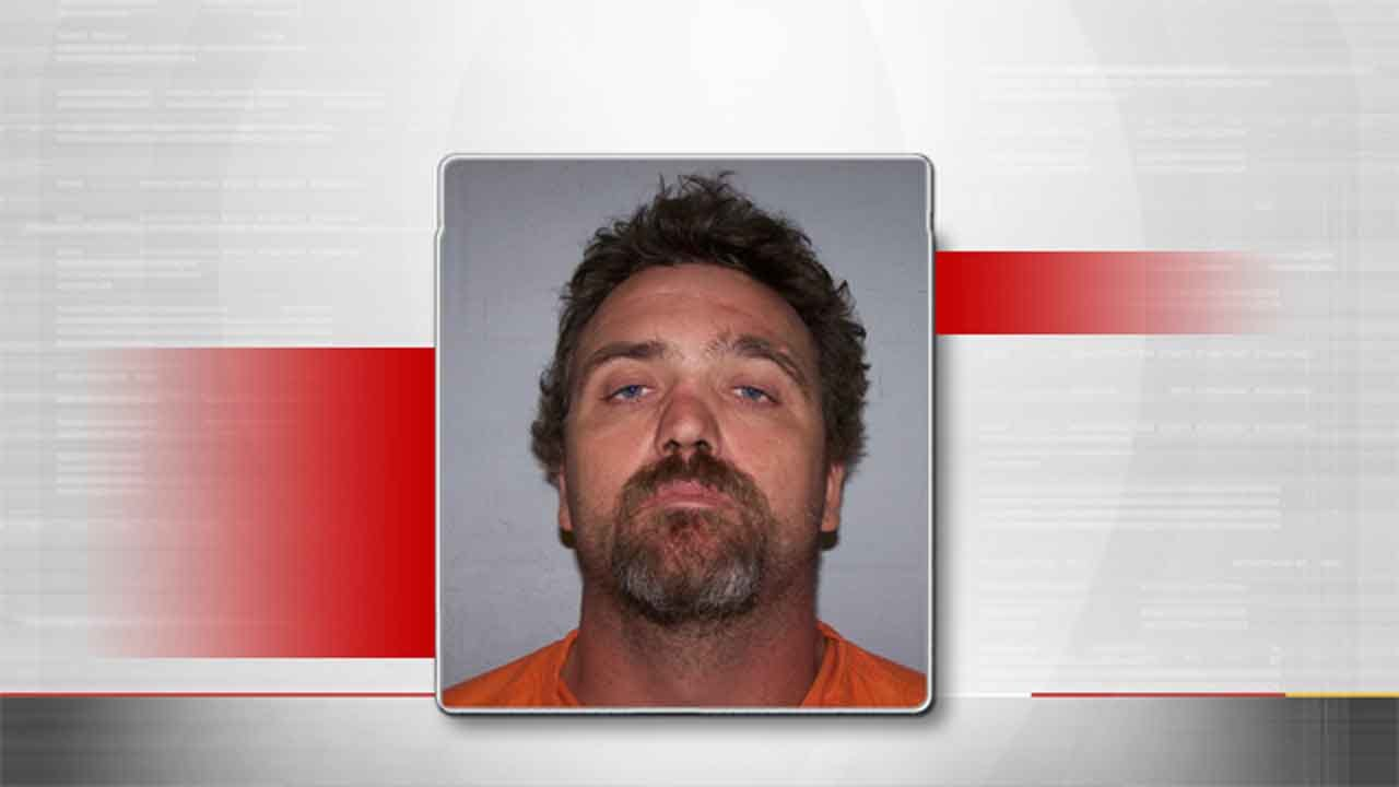 Mayor Of Erick Arrested, Accused Of Hitting 16-year-old Daughter