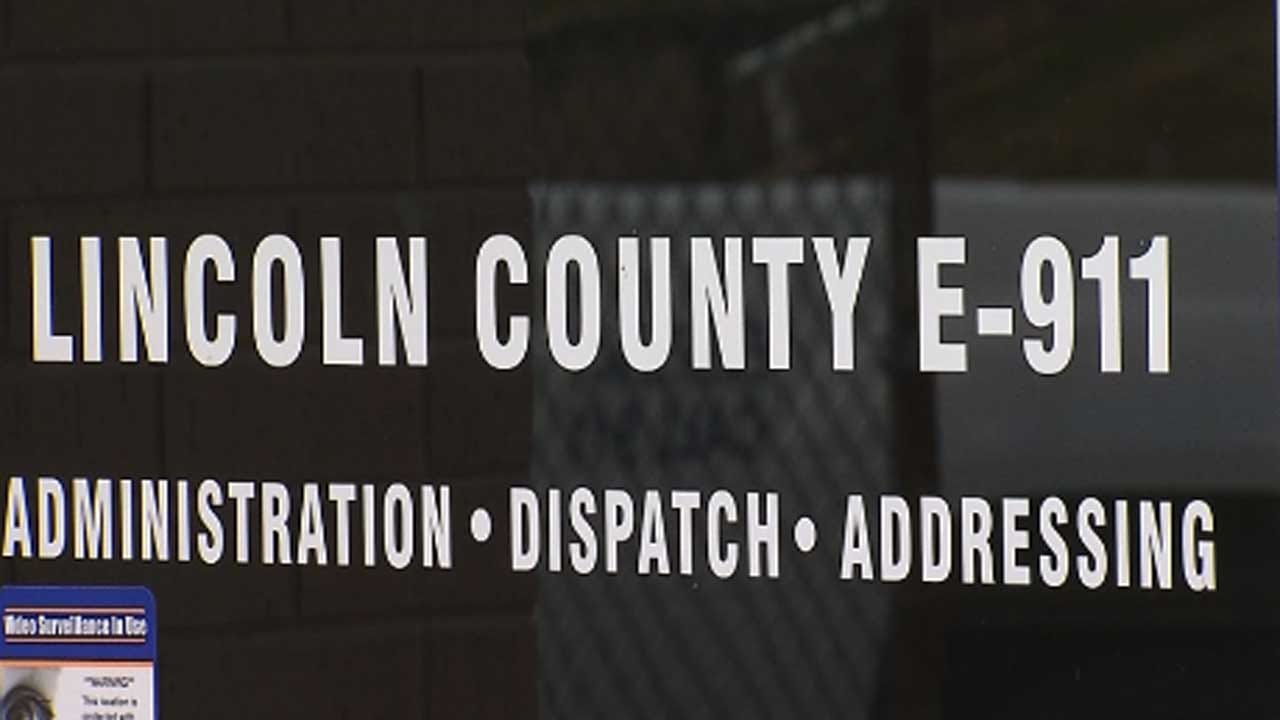 Lincoln County Sheriff's Office Warns Residents About Impersonator