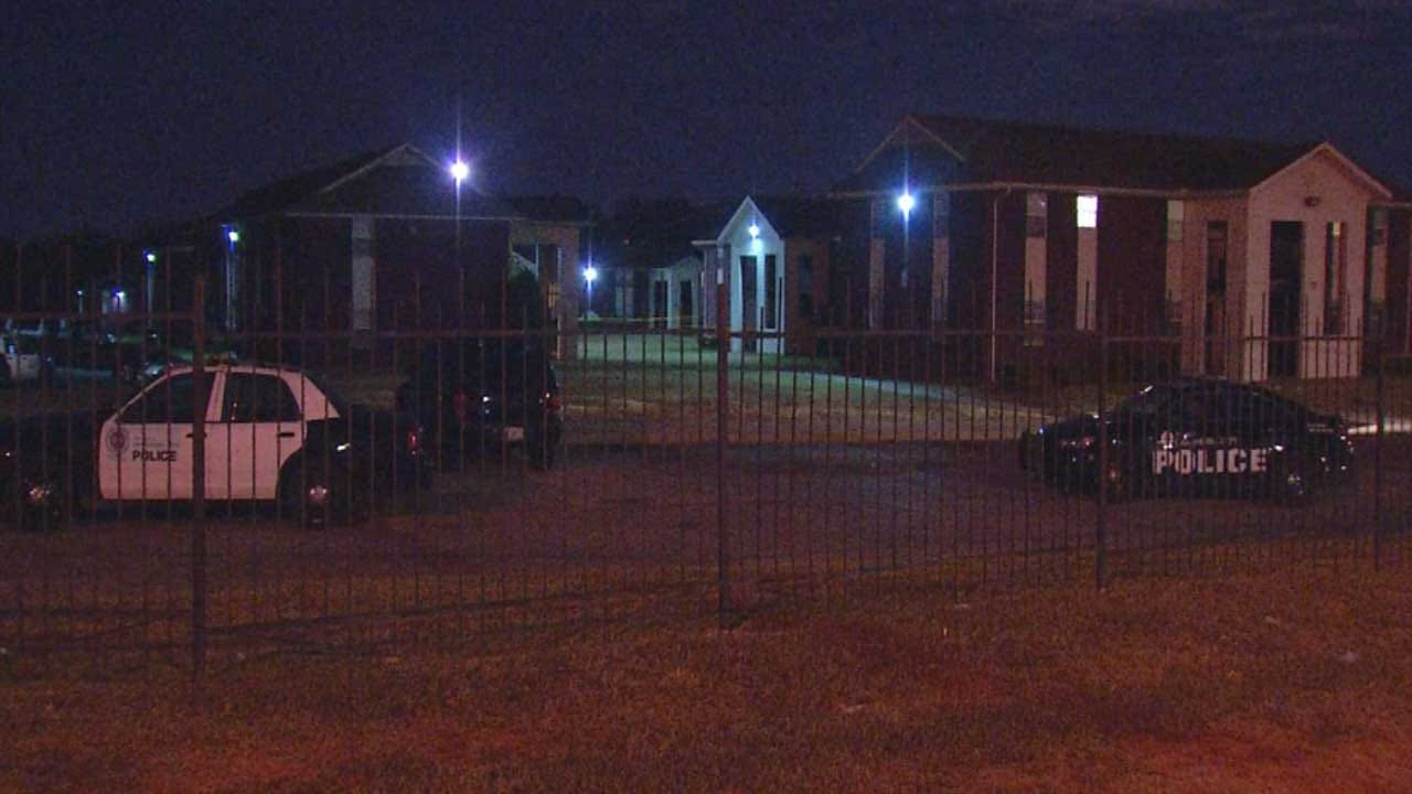 One Injured In Shooting In Northeast OKC