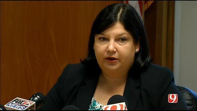 OKCPS Associate Superintendent Speaks About New Duties