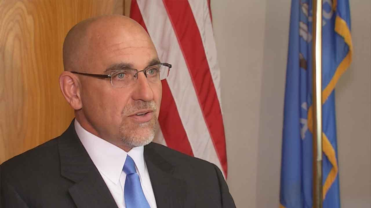 Rob Neu Could Remain Superintendent Of OKCPS, Attorney Says