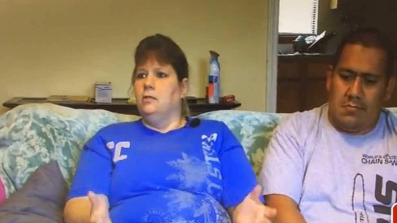 Only On 9: Grandparents Speak Out After Death Of Newborn Granddaughter