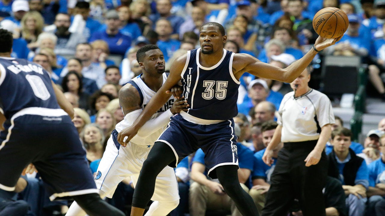 Thunder-Mavs Game 3 Preview: Rick Carlisle Not Happy With OKC's Physical Play