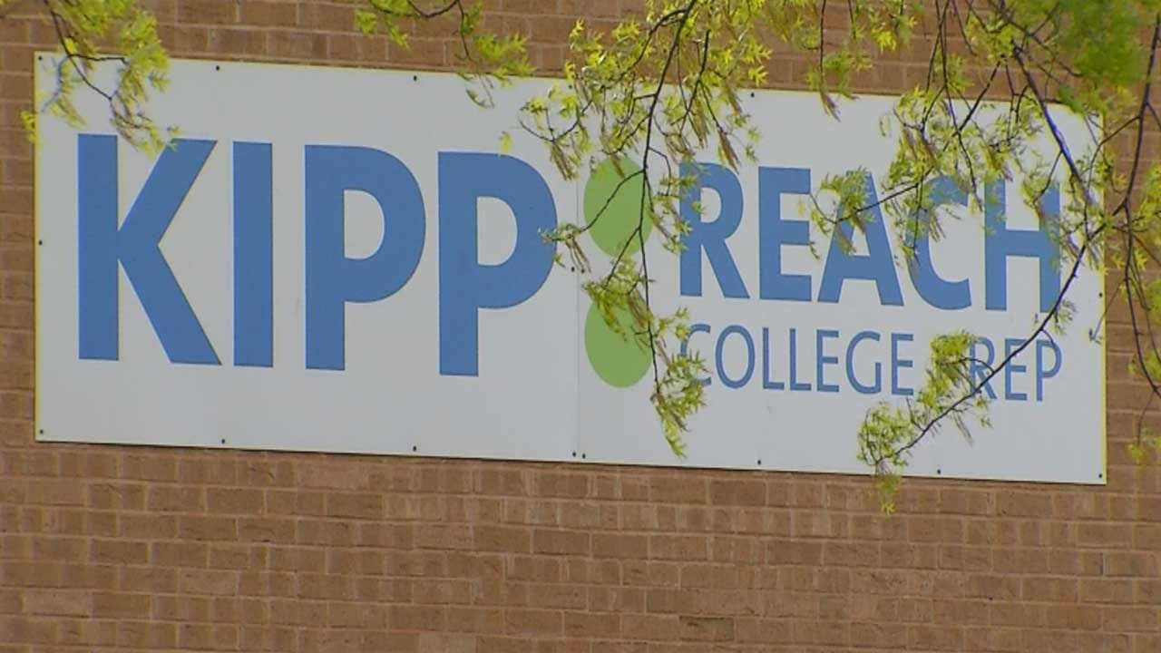 KIPP Charter School Releases New Details About Expansion Plan