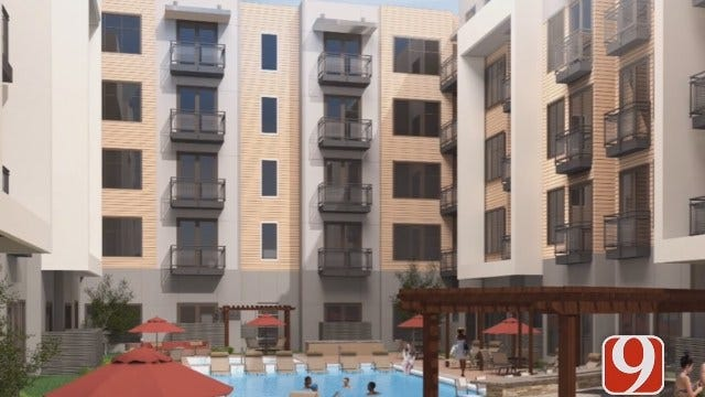 Opinions Mixed On New Film Row Apartment Development