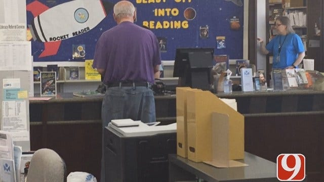 New Bethany Library Will Open New Chapter For City
