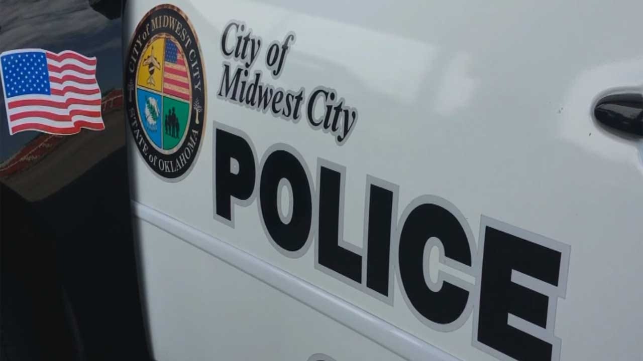 MWC Citizens Voiced Opinions About Police Services