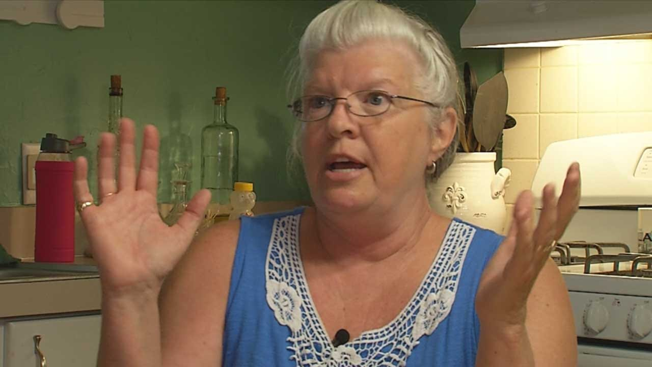 Luther Residents Rattled After Recent Earthquakes