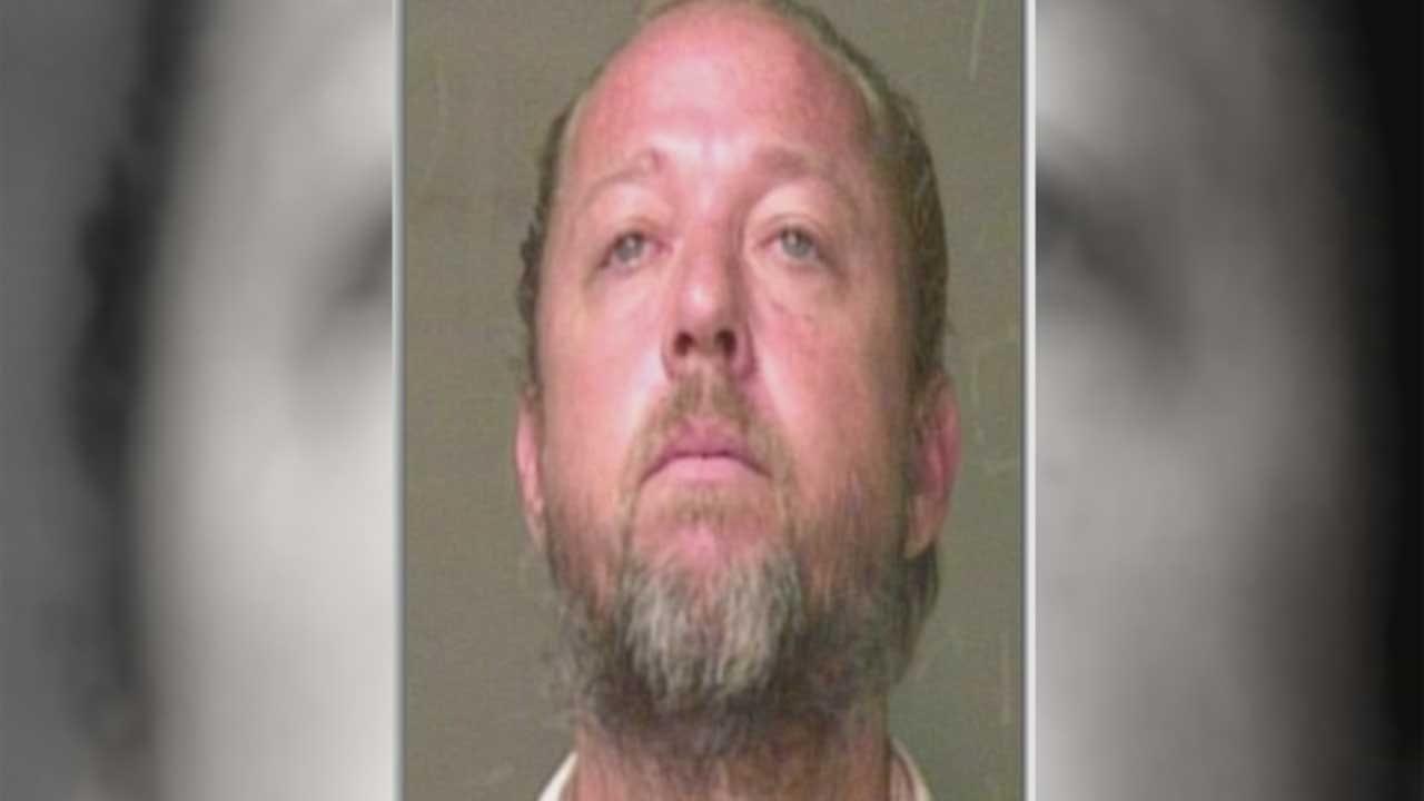 OKC Man Accused Of Making Terroristic Threats
