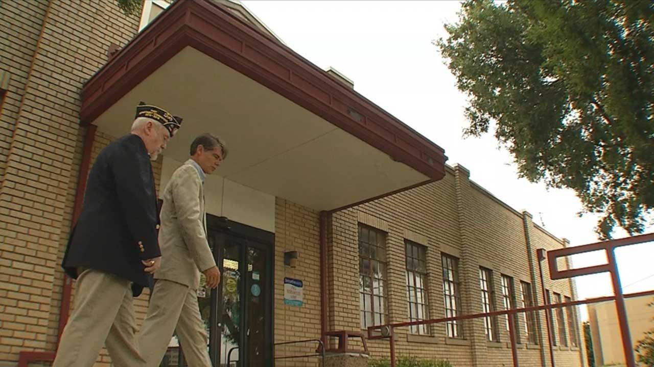 9 Investigates: Lawmakers Consider Creating Veterans Registry