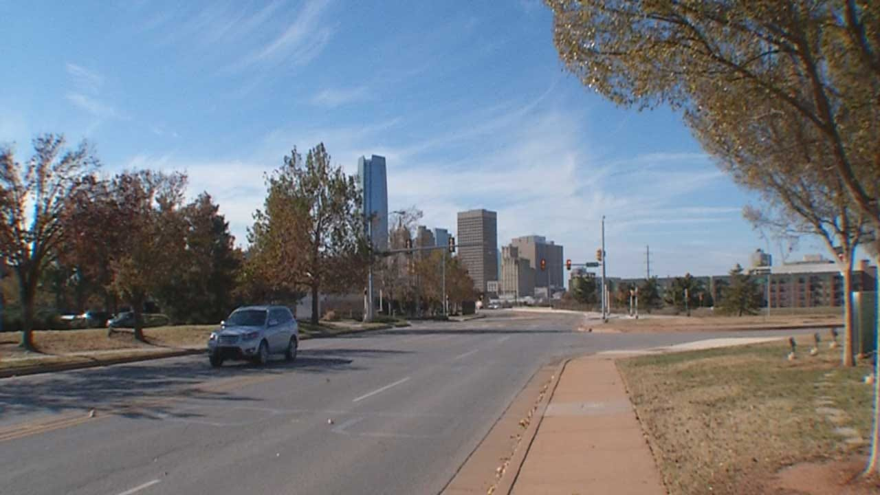 OKC Trying To Create 'Innovation District' Into Business Hot Spot