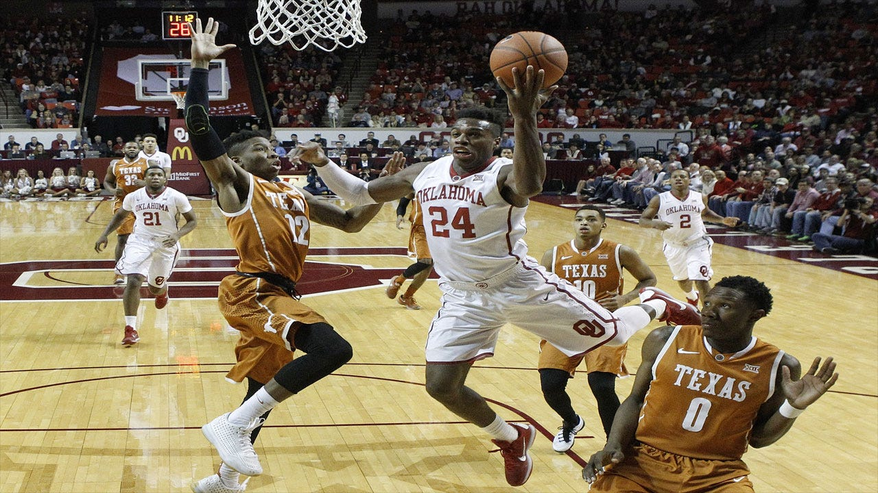 OU Basketball: Rivalry Week Continues With Saturday's Showdown Against Texas