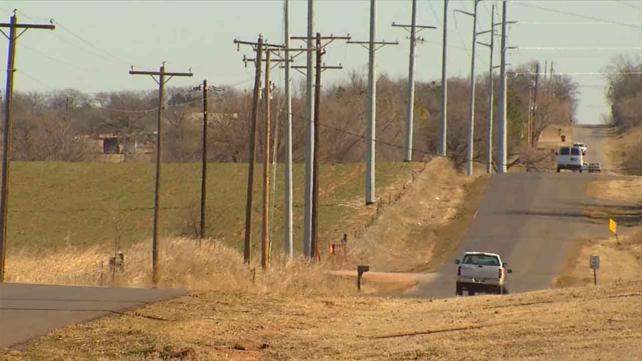 Deputies Looking For Suspicious 'Earthquake Research' Van