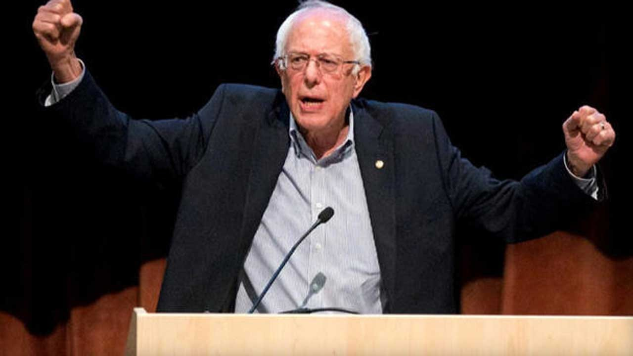 Donald Trump, Bernie Sanders Projected To Win New Hampshire Primary