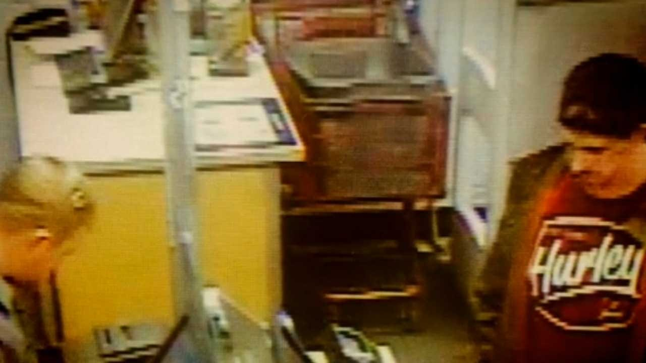 Shawnee Police Searching For Suspects Involved In Check Fraud Scheme