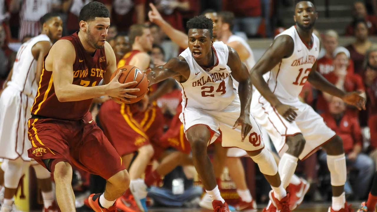 Previewing OU's Big Monday Matchup Against Iowa State
