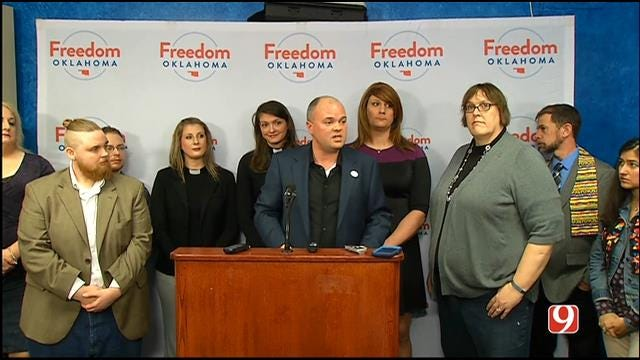 Advocates For LGBTQ Rights Fight Proposed Bills
