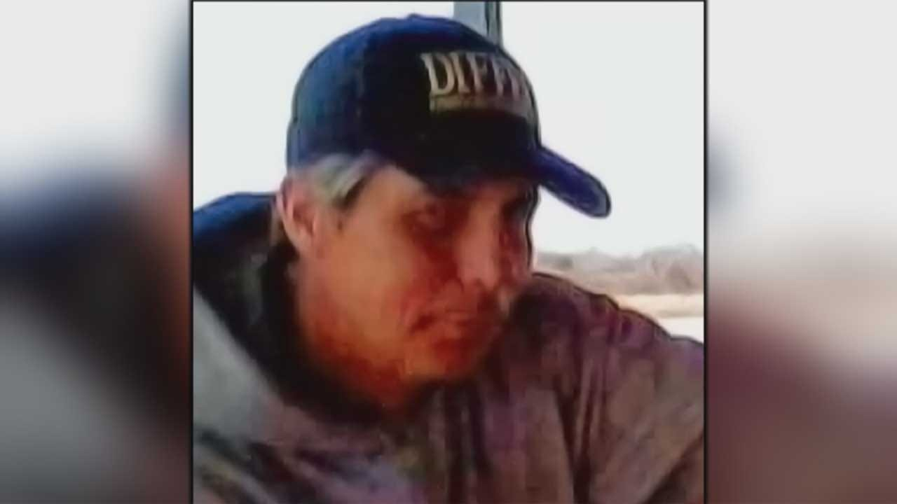 Metro Family Search For Man Last Seen On Christmas Eve