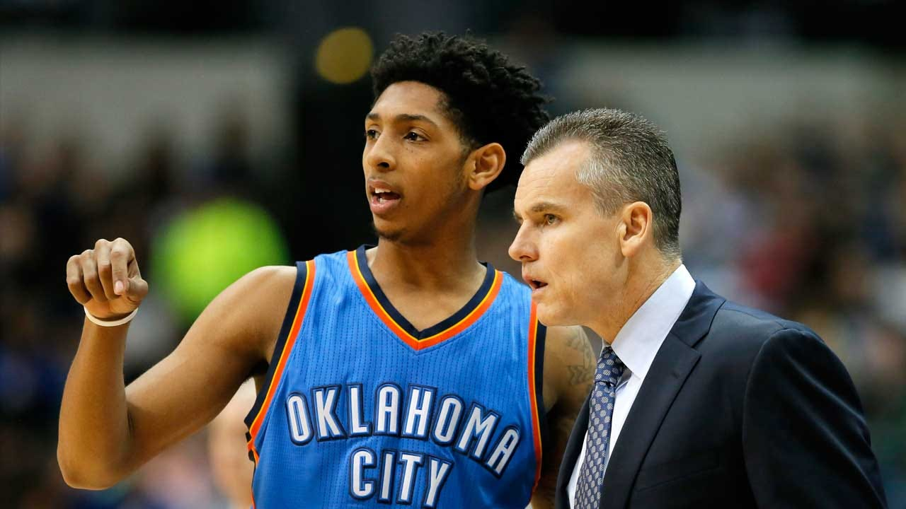 Thunder Guard Cameron Payne Talks About Westbrook Trade Rumors, Durant's Decision