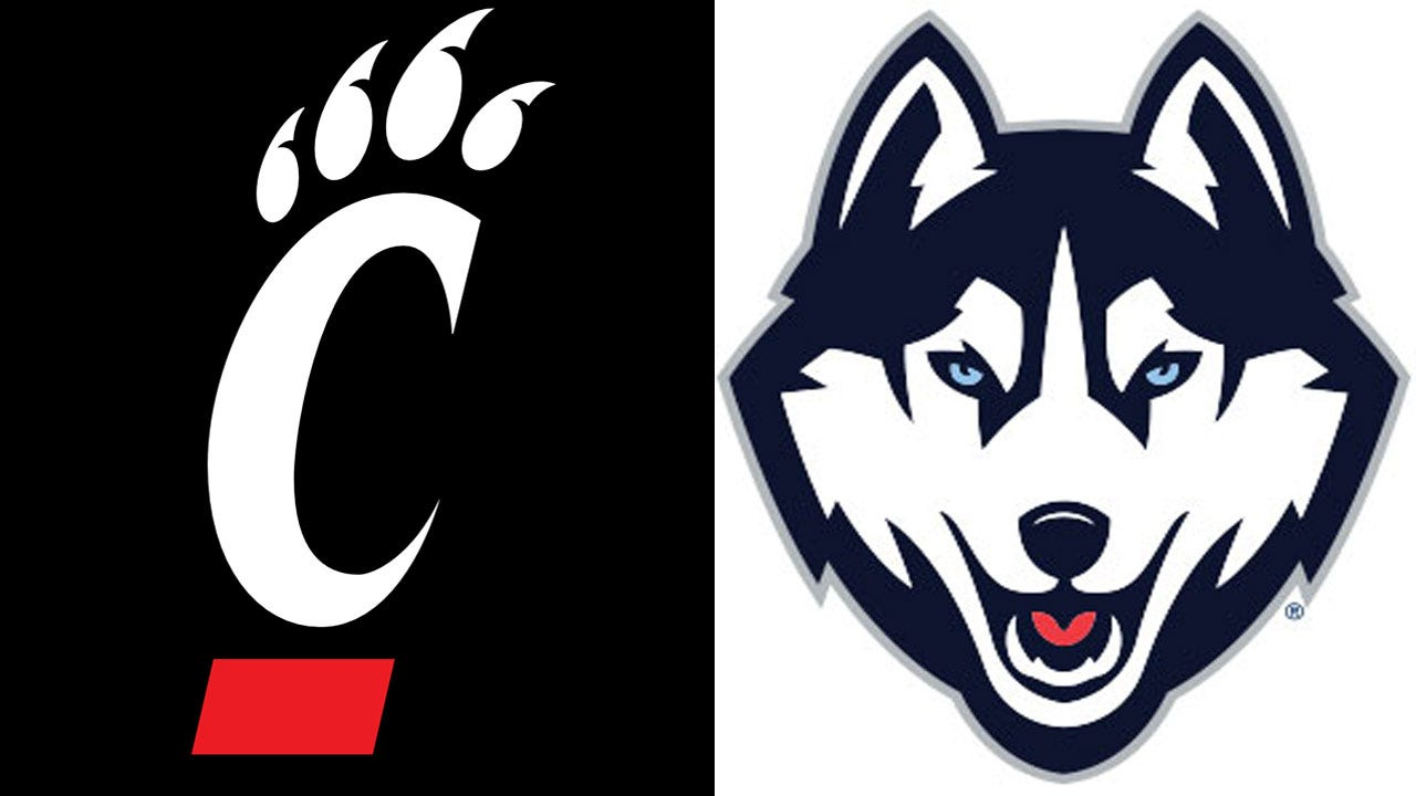 Report: Cincinnati and UConn Top Big 12's 'Fluid Wish List'