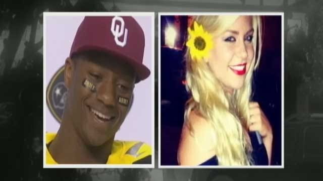 OU Student Sues Running Back Joe Mixon