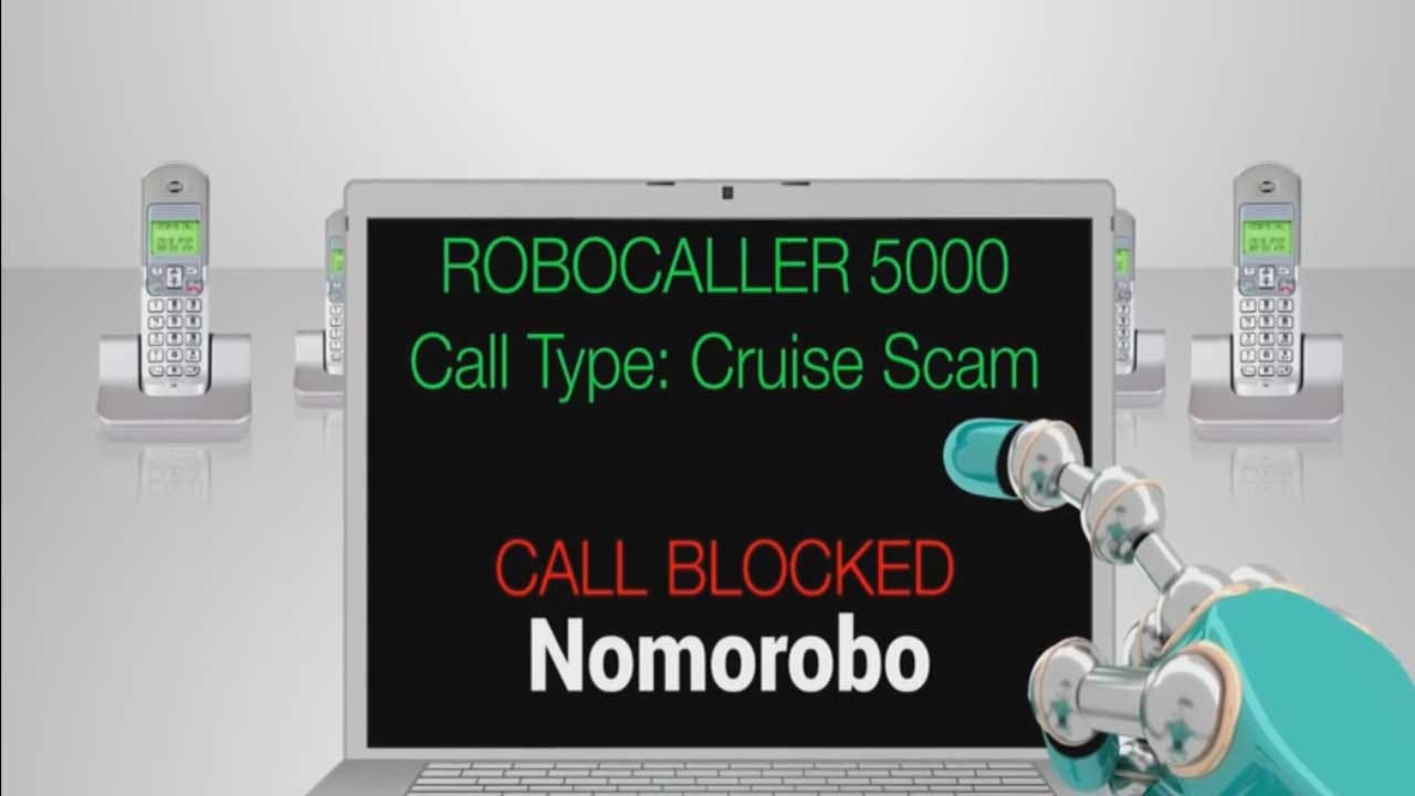 FCC Calling On Phone Companies To Help Stop Robocalls