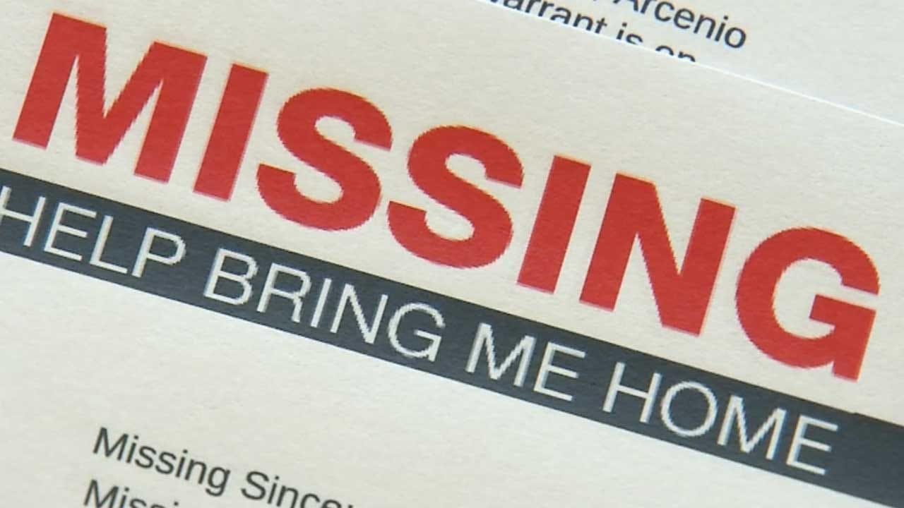 Families Hoping To Find Answers On Missing Loved Ones
