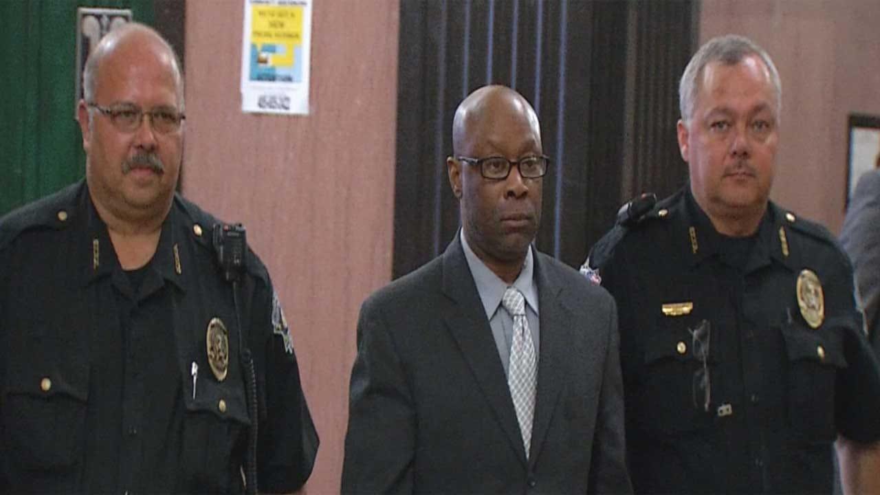 Prosecutors Show Body Cam Video At Albert Johnson Capital Murder Trial