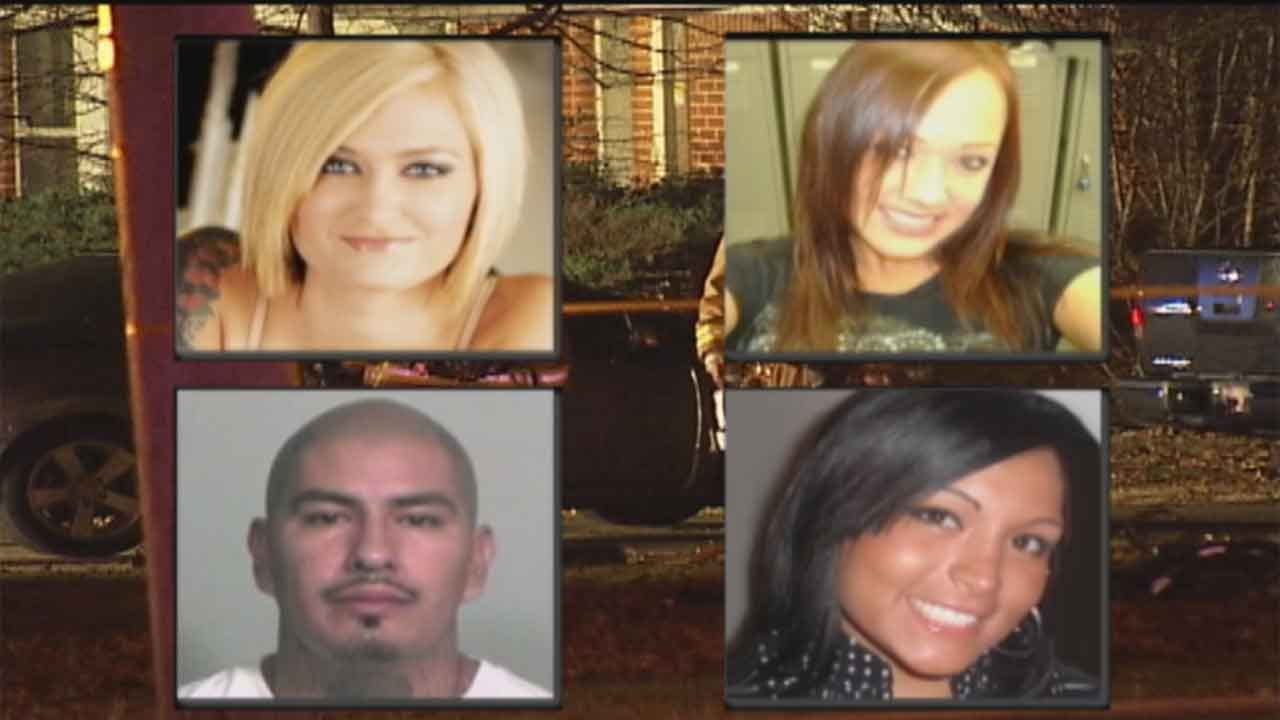 Two Found Guilty In 'Cathouse' Murder Trial Sentenced Over Conspiracy Charge