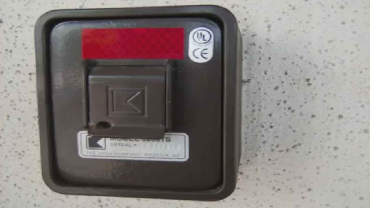 Metro Firefighters Urge Residents To Get A 'Knox Box'