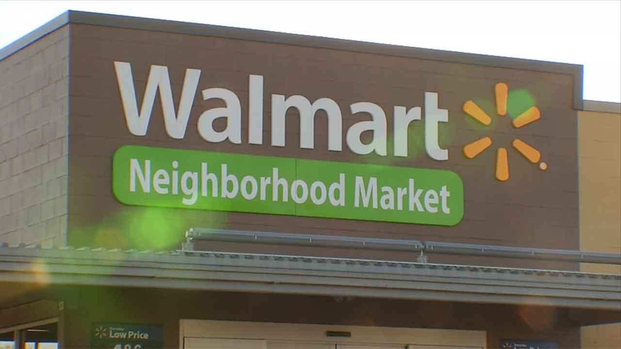Financial Toll Revealed In OK Towns Abandoned By Walmart