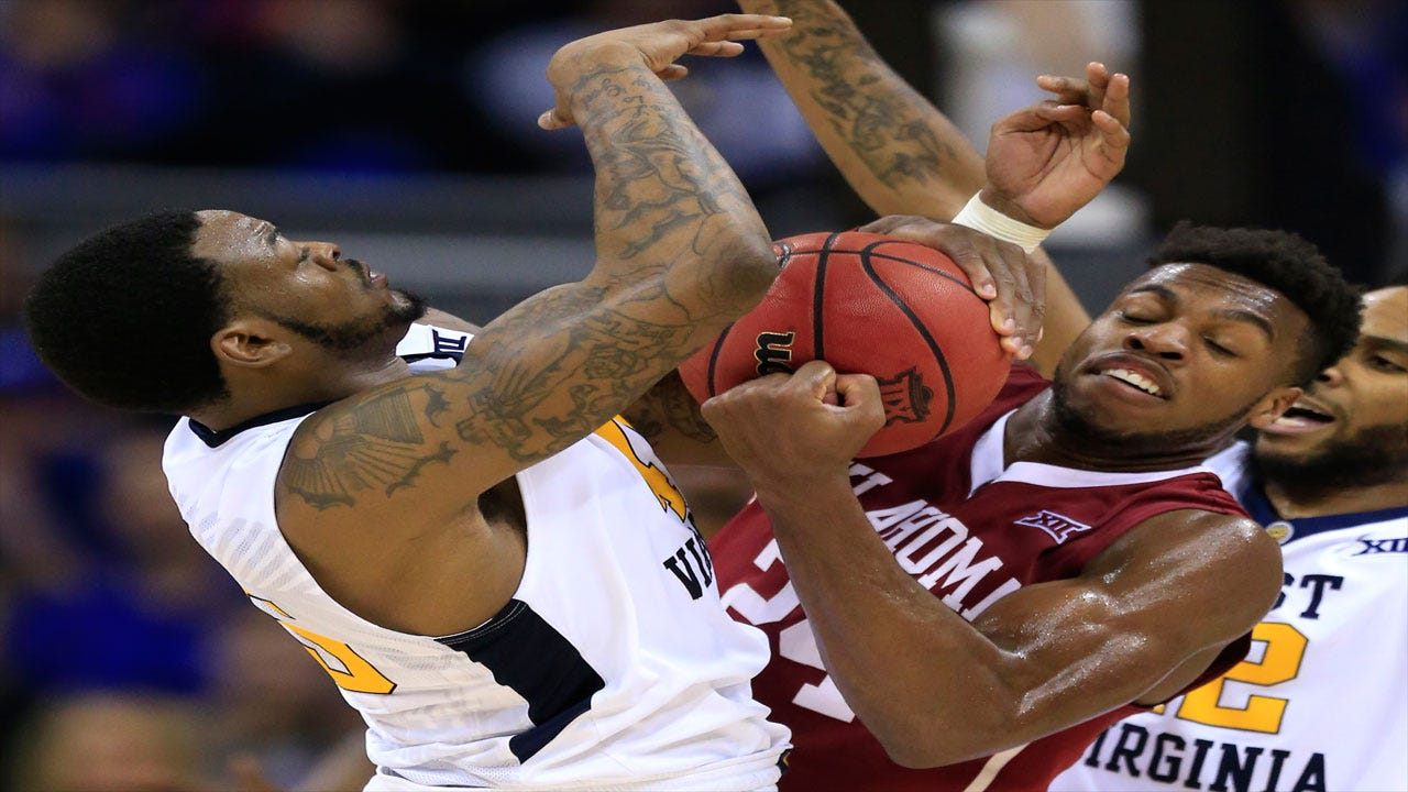 Dean's Blog: Sooners Let Their 'Point Guard' Down In Tough Loss In Big 12 Semis