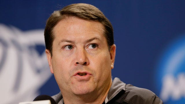 Report: OSU Likely To Part Ways With Travis Ford
