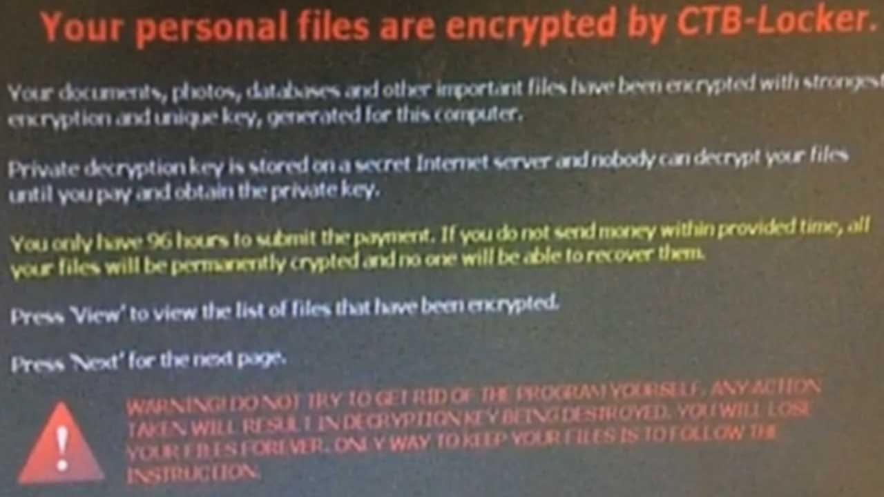 BBB Warns Oklahomans About 'Dangerous' Computer Scam