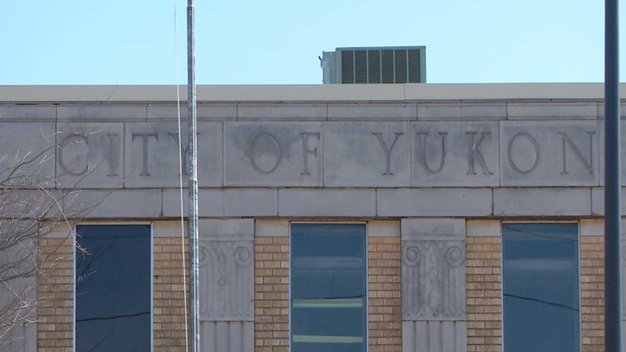 City Of Yukon Announces $1.3 Million In Money Troubles
