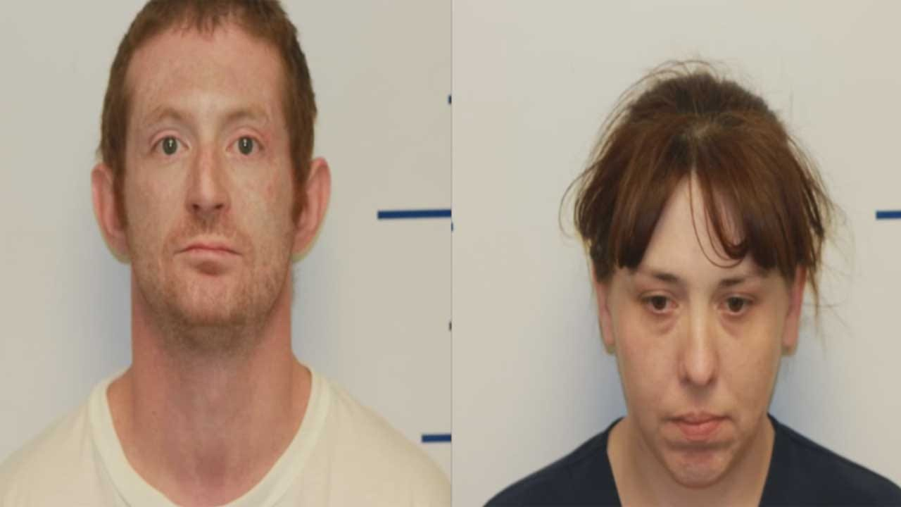 Missing Toddler Leads To $100,000 Drug Operation