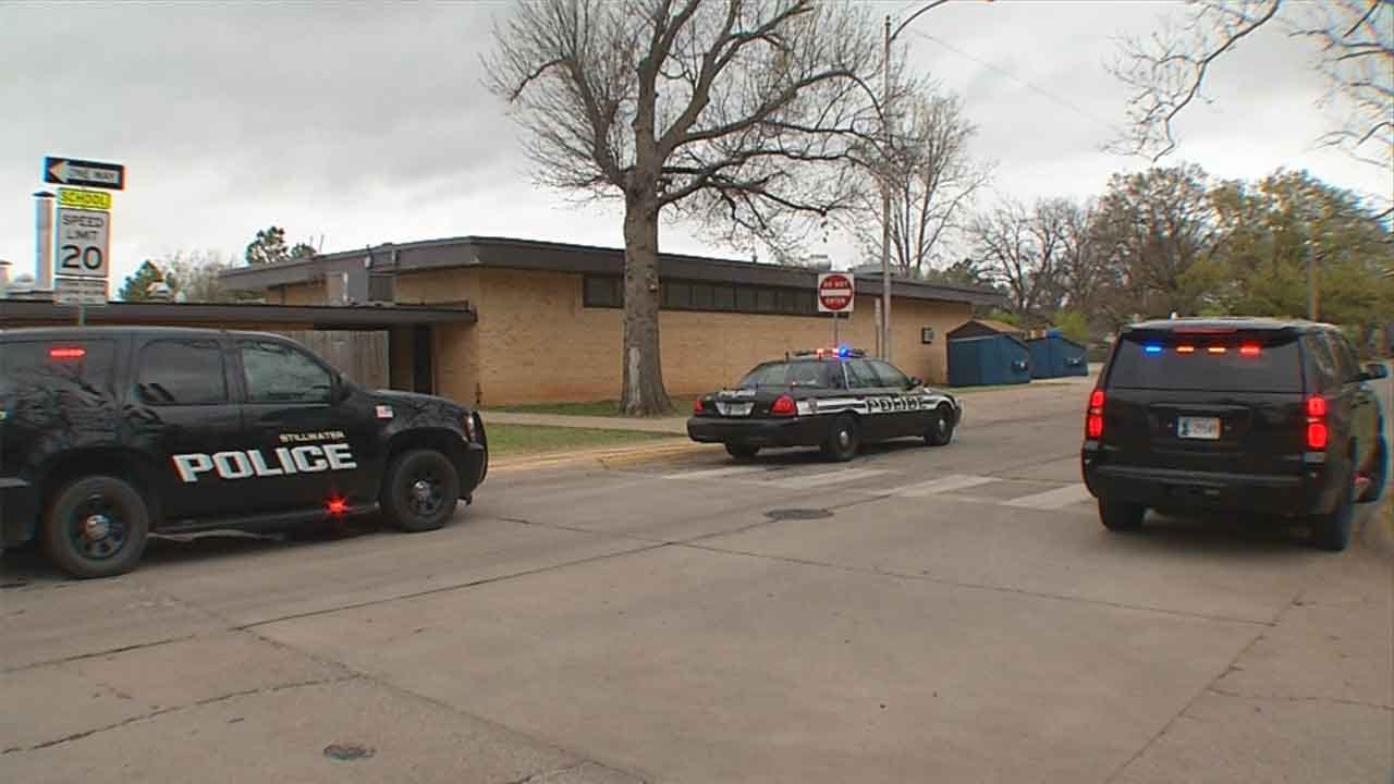 Stillwater Elementary Evacuated After Woman Makes Threatening Statement