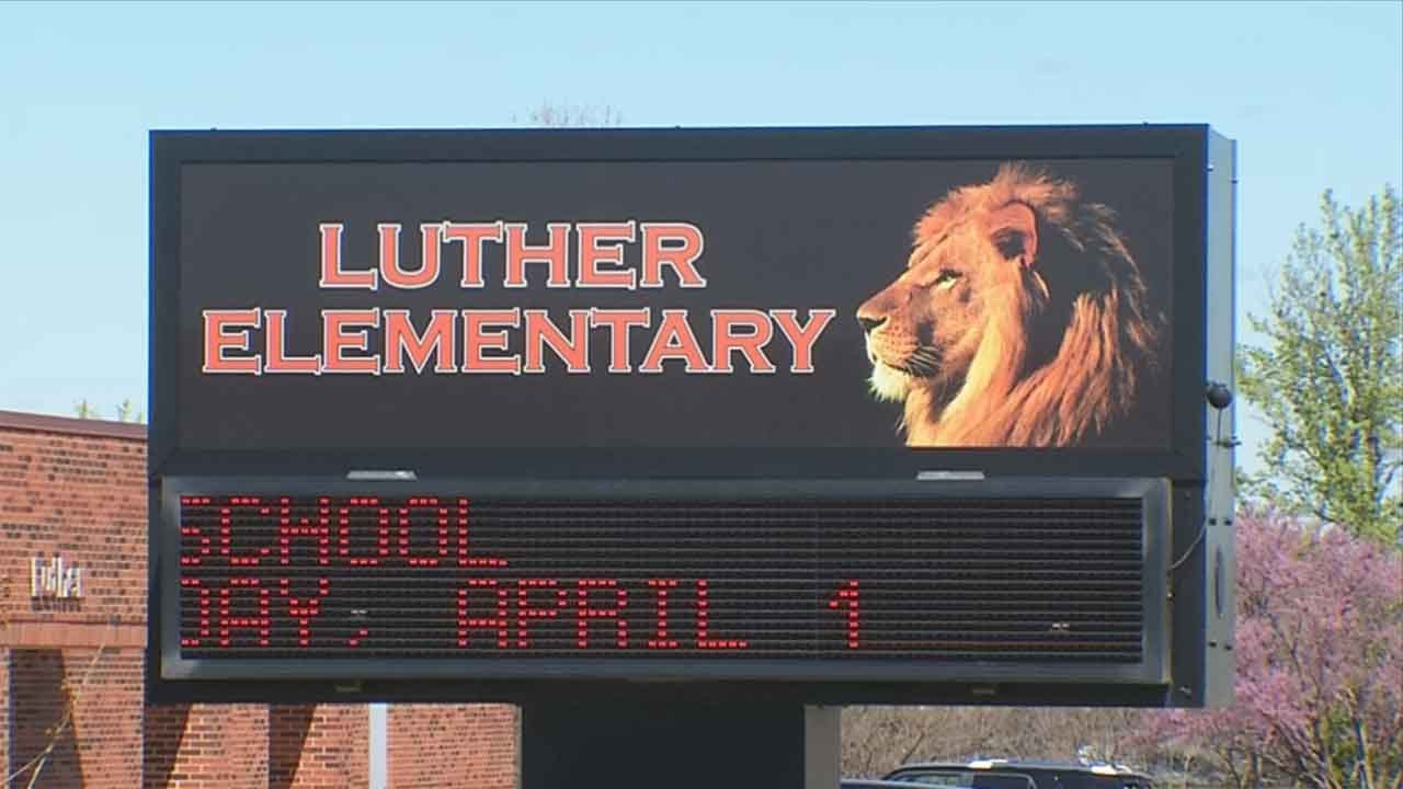 Luther Public Schools Looking At 'Painful' Budget Cuts