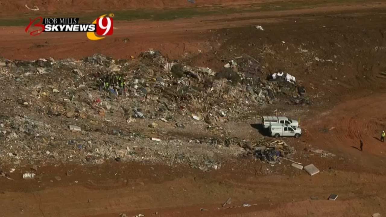 New Details Surrounding Body Found In Spencer Landfill