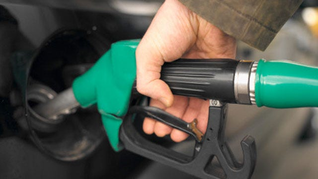 Recent Increase In Gas Prices Does Little To Help State Budget Woes