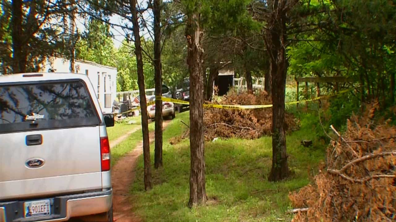 One Dead After Stabbing In Logan County
