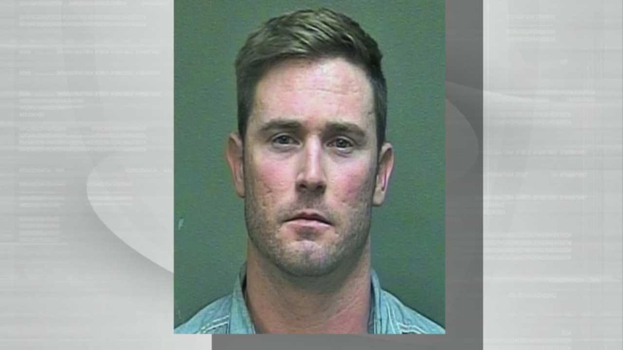 Yukon Police Officer Reinstated After Guilty Plea To Assault